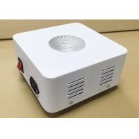 Buy cheap Full spectrum 380-850nm indoor grow lights for hydroponics systems to grow cabinet product