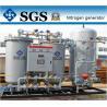 DNV LR ABS Approved Automatic Membrane Nitrogen Generator for Oil Tanker Ship