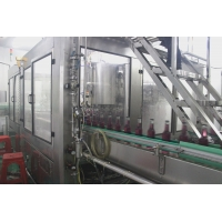 Buy cheap 12000 BPH Glass Bottle Filling Machine from wholesalers