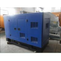 Buy cheap Water Cooled Deutz Diesel Generator Silent 35kw To 650kw With ATS product