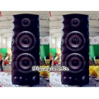Buy cheap Advertising Inflatable Sound, Inflatable Speaker for Decoration product