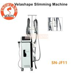 Buy cheap Velashape N8 vacuum and infrared light lipo body applicator slimming machine product