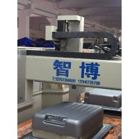 Quality High Accuracy Cnc Universal Milling Machine With Closed - Loop Control Axes for sale
