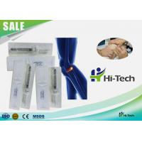 Buy cheap Non Crosslinked Medical Sodium Hyaluronate Gel for knee injection Hyaluronic acid filler 1ml 1% product