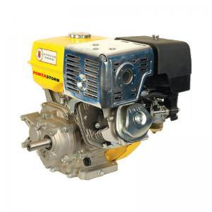reducción de velocidad del motor de gasolina de 15HP 439cc el 1/2 con la cadena