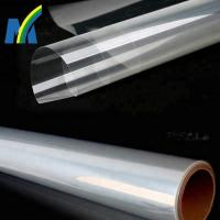 Buy cheap Clear Explosion-proof Safety Window Film from wholesalers