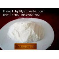 Buy cheap Hair Loss Testosterone Steroid CAS 164656-23-9 Dutasteride Nurition Supplement product