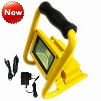 China 2014 New Rechargeable Portable LED Flood Light 10W on sale