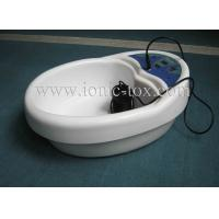 Buy cheap Ion Cleanse Foot Detox Machine, Detox Doot Dpa With Acupuncture Function product