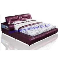 Buy cheap double bed,bed sale,upholstered beds,king size bed frame,king bed product