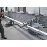 Buy cheap Galvanized Light Pole Welding Machine Auto Polishing And Grinding CE ISO CCC product