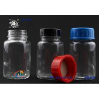 Ml Glass Wide Vial Chemical