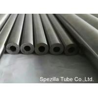 Buy cheap 22mm stainless steel tube Super Duplex Stainless Steel Round Tube Seamless Cold Drawn Round Pipe product