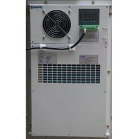 Buy cheap AC110V 60Hz 600W Cabinet Type Air Conditioner MODBUS-RTU Communication Protocol , LED Dispaly from wholesalers