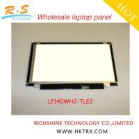 China TFT-LCD LED screen monitor Replacement Lcd Scree LP140WH2-TLE2 wholesale