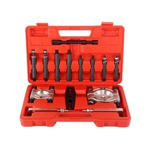 Buy cheap 14Pcs Bar Type Long Jaw Wheel Bearing Hub Puller Tool product
