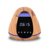 Buy cheap APP Controlled Smart Ultrasonic Essential Oil Diffuser With Bluetooth Speaker product