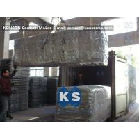 Buy cheap Double Twisted Hexagonal Wire Mesh Hot-Dip Wire Galvanized Gabion Boxes product