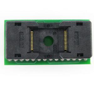 Buy cheap adaptateur TSOP28 de programmeur DIP28 28 à l'adaptateur de la prise TSOP28 de la goupille IC product