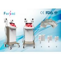 Buy cheap portable cryotherapy machine, lipo laser slimming machine with factory price product