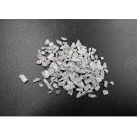 Buy cheap Gray Fused Mullite , Castable Refractory  For Ladles   Industrial Furnaces product