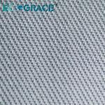 Vertical Disc Filter Leaf Filter Cloth Material Alumina / Aluminum Oxide Filter