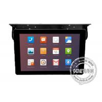 Buy cheap 21.5 Inch Shockproof Bus Media Player Portable Bus Screen Wifi Car Monitor With 3g product