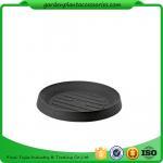 """Buy cheap プラスチック植木鉢の受皿/植物の鍋の皿は大きいデッキの水汚れを防ぎます:13""""は内径、18""""外であります product"""