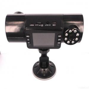 Buy cheap Double caméra conduisant l'enregistreur product