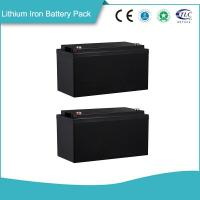 Buy cheap Waterproof Lithium Iron Battery Light Weight Environmental Protection For from wholesalers