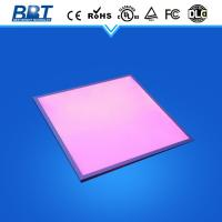 China High Quality suspending square led light 600*600mm recessed led lighting wholesale