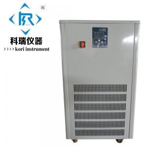 Buy cheap Refrigeração da venda do fabricante de equipamento do laboratório e máquina da circulação do aquecimento product