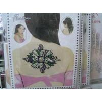 Buy cheap Etiqueta da tatuagem (TS-81) product