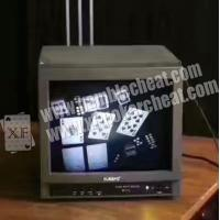 Buy cheap Perspective Table With Special Material To See Through Normal Playing Cards product