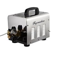 Commercial Mister Systems : Nozzles high pressure misting system fog machine for