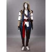 Buy cheap Game Costumes Wholesale Assassin's Creed III cosplay Ezio Auditore cosplay costume halloween product