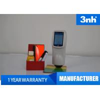 Buy cheap 4nm Small Aperture Colour Measurement Spectrophotometer, Colour Matching Spectrophotometer from wholesalers
