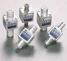 Приборы КА90 КА350 (широкополосная защита от перенапряжения для питаний РФ)
