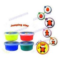 China Jumping clay on sale