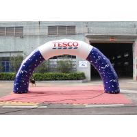 Buy cheap Waterproof Small Inflatable Arch For Commercial Activities Customized Color product