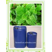 China Peppermint oil 50% 80% ,  essential on sale
