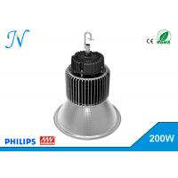 Buy cheap High Lumen 200W Led High Bay Lights 80RA 110Lm/W Natural White product