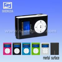 China Mp3/mp3 player/flash mp3 player/digital mp3 player/portable mp3 player/digital mp3/usb mp3 player/fl on sale