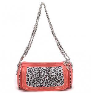 China 2011 Stylish PU material  ladies leather fashion Handbags from Korea G5222 on sale