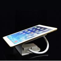 Buy cheap COMER Universal Tablet alarm Stand for 7-10 inch tablet pc anti-theft cable lock bracket product