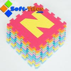 Buy cheap Tapis qui respecte l'environnement de puzzle d'alphabet sans formamide product