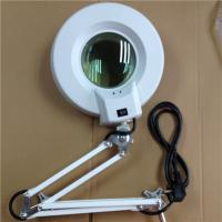 China LT-86C Flexible Arm table Illuminated Magnifier on sale