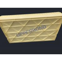 Buy cheap Cigarette Maker Machine Loading Filling Trays / Filter Rod Tray 695mm Length product
