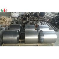Buy cheap Cr27x1.5x500 Centrifugal Metal Casting Polished Stainless Steel Pipe EB13152 product