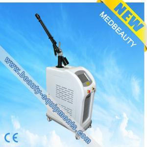 machine simple C6 de retrait de tatouage de laser de ND YAG de lampe de bon résultat